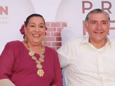 TEPJF inhabilita a alcaldesa de Cunduacán para participar en el proceso electoral 2020-2021