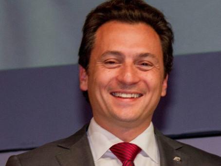 Caso Odebrecht: FGR va contra implicados por tres delitos; proceso de Lozoya será suspendido