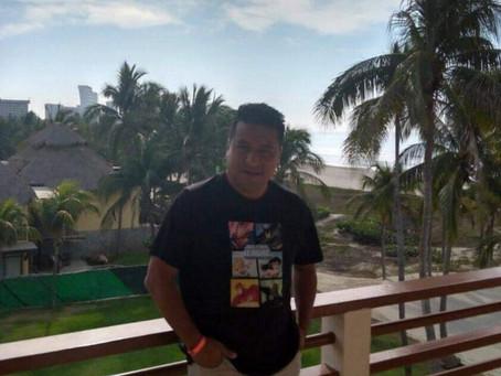 CHIAPANECO obtiene campeonato como GOLPEADOR DE MUJERES