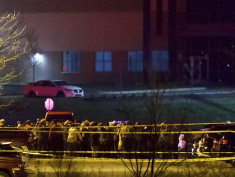Indianápolis: El tiroteo en el almacén de FedEx deja 8 muertos; el atacante se habría suicidado
