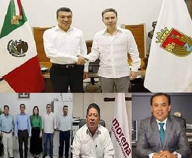 Asesinatos, bloqueos y Corrupción con Rutilio Escandón
