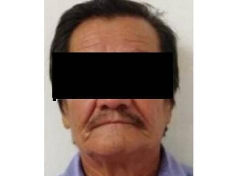 Detienen al presunto agresor de Michelle, su abuelo , que almacenaba pornografía infantil
