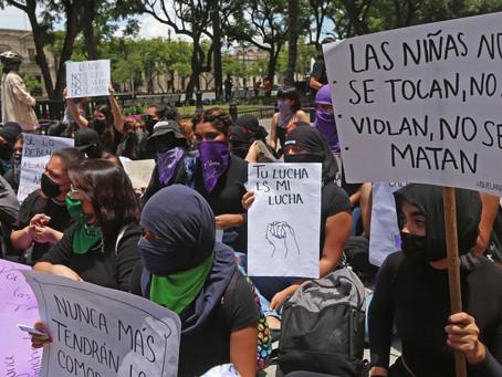Vinculan a proceso a padrastro que abusó de niña en Morelos, pero sin prisión preventiva