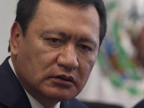 Osorio Chong mintió: Cisen sí adquirió Pegasus en su paso por la Segob, revela R3D