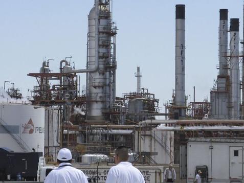 Contrato con Odebrecht dejó pérdidas de 1,250 mdp a Pemex; FGR abre nueva investigación