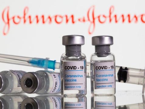 La FDA respaldó la vacuna de una dosis contra el COVID-19 de Johnson & Johnson