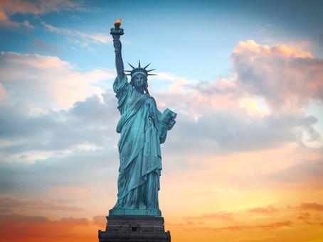 """A Ética, a Biologia e as Bases da Democracia Participativa -  diferença entre """"Freedom"""" e """"Liberty""""."""