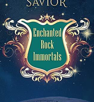 News from #EnchantedRockImmortals