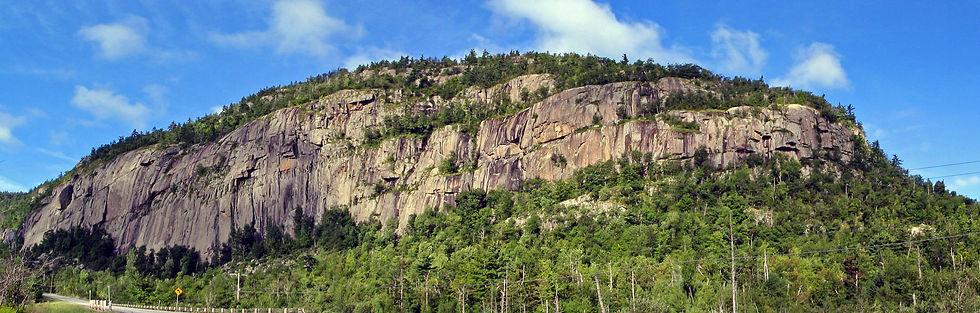 Gunks Ridge