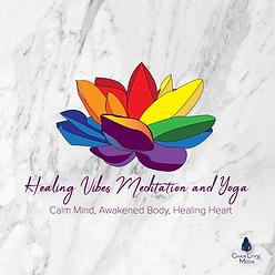 Healing Vibes Meditation and Yoga Logo.p