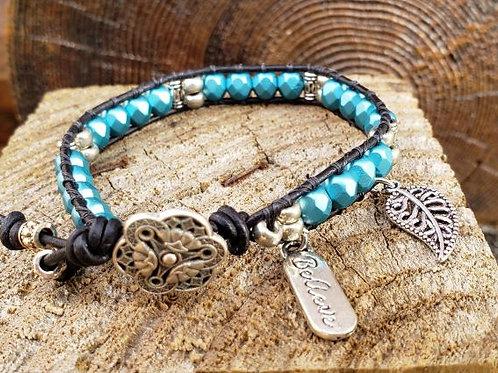 Single Wrap Bracelet #10