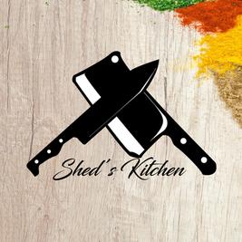 Chain Lynx Media - Shed's Kitchen logo.p