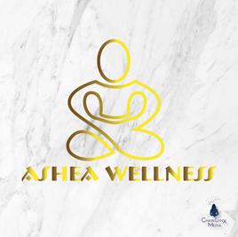 Ashea Wellness Logo