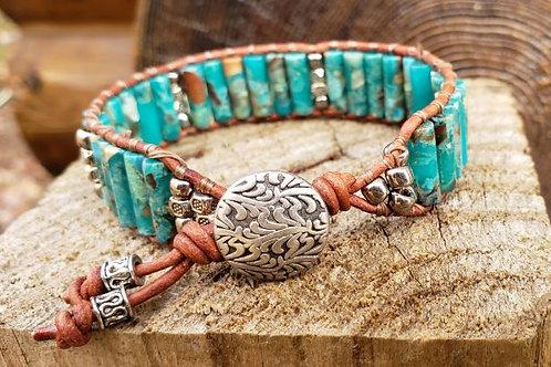 Single Band Bracelet #4