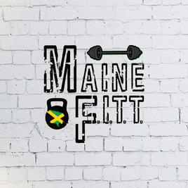 Chain Lynx Media - Maine Fitt Logo....pn