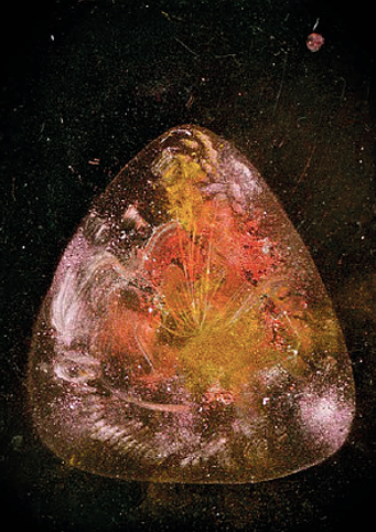 L'approche Matricielle - Luminescence
