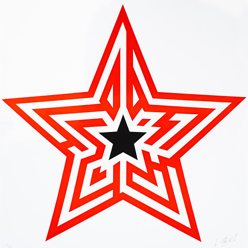 L'Atlas - Red Star