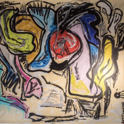 Helder Batista - Colors