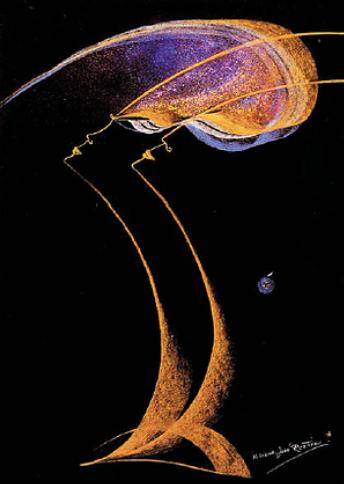 Les Hologrammes - Luminescence