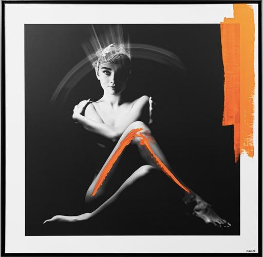 Audrey Hepburn - Inédit
