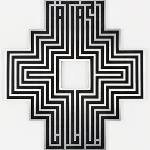 L'Atlas - Black Cross