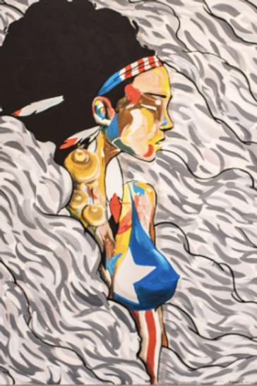 Raphael Federici - Miami Female