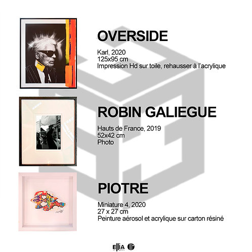 Art Capsule - Box 2