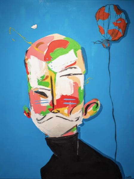 Raphael Federici - Wise Man