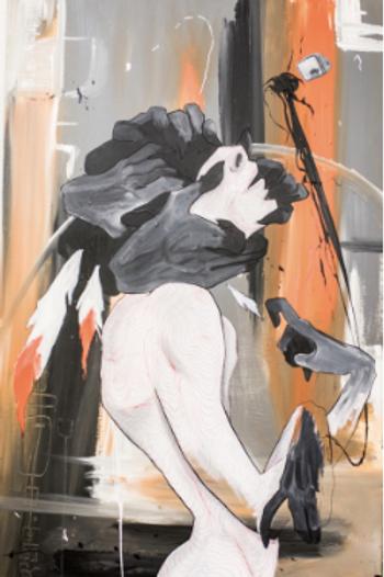 Raphael Federici - Tentations