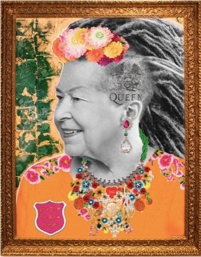 Frida Queen