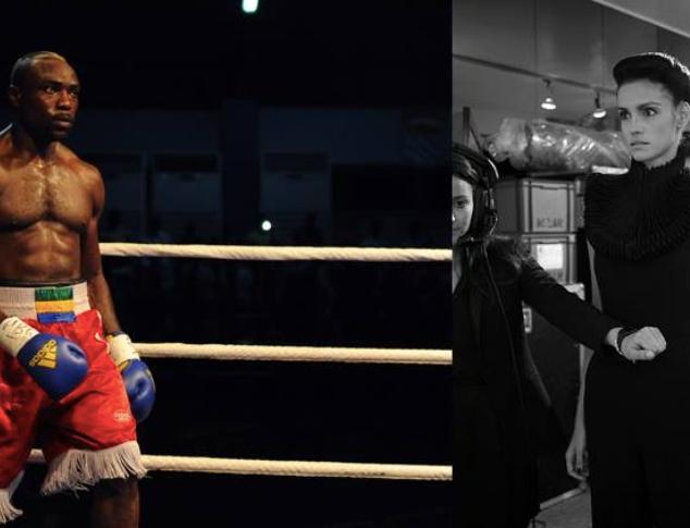 Boxing Fashion