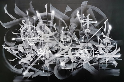 Soklak - Black and White Motion