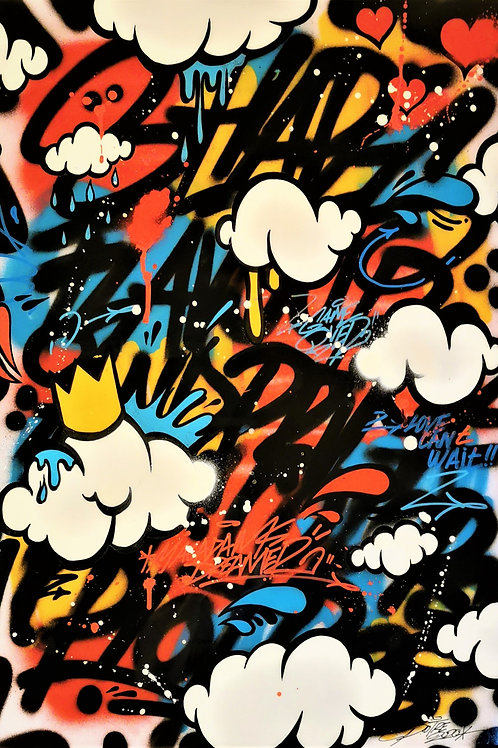 PIOTRE - Cloudy Splash