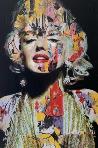 Maria de Campos - Marilyn