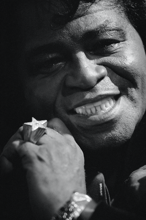 RICHARD MELLOUL - James Brown