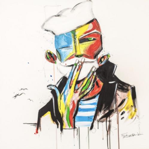 Raphael Federici - Marin