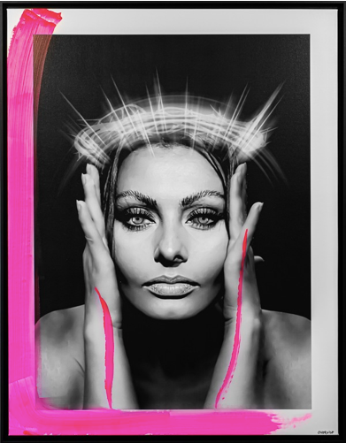 Sophia Loren - Inédit