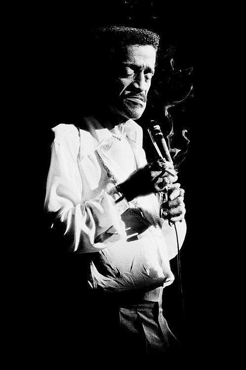 RICHARD MELLOUL - Sammy Davis