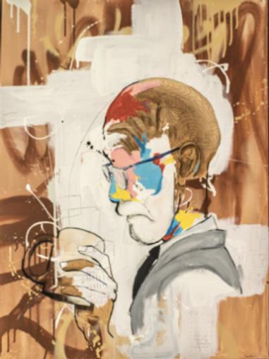 Raphael Federici - Goût Amer