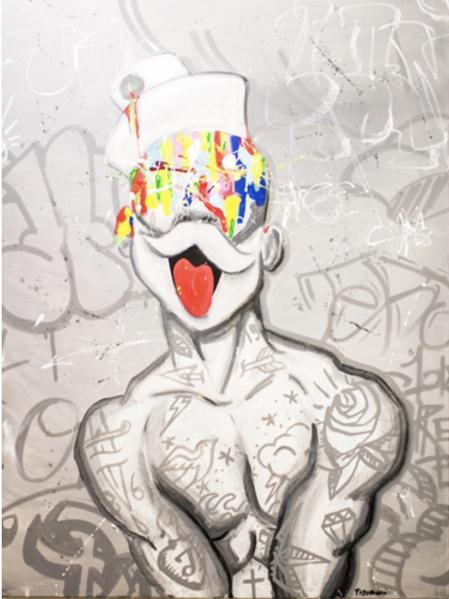 Raphael Federici - You Should Try Fun