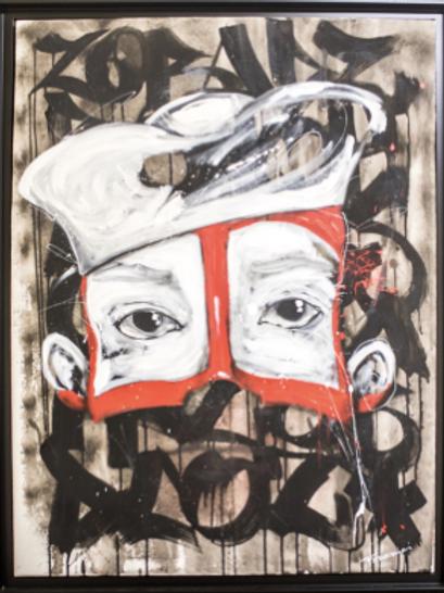 Raphael Federici - Zulu Kid