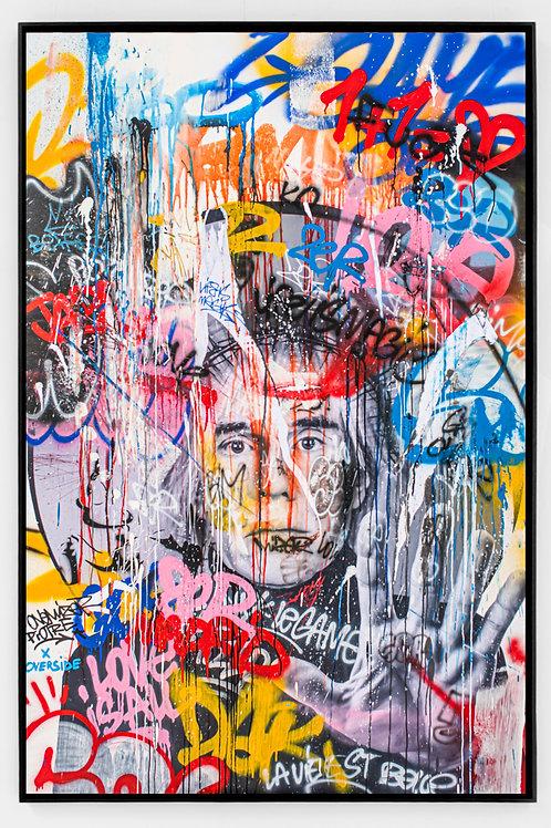 Overside x Onemizer x Piotre - Warhol