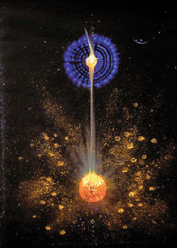 A Travers Le Temps - Luminescence