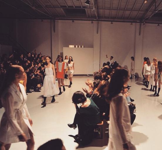 Jacquemus French Designer                          @ Galerie Turenne - 75006 Paris