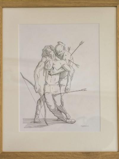 Raphael Federici - L'amour de prochain