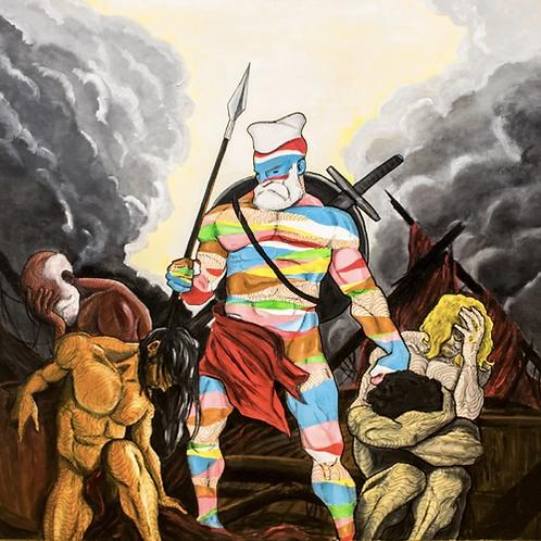 Raphael Federici - El Capitaine