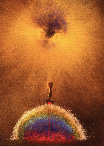 La Celulle Originelle - Luminescence