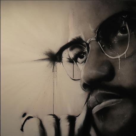 Pride Malcolm X