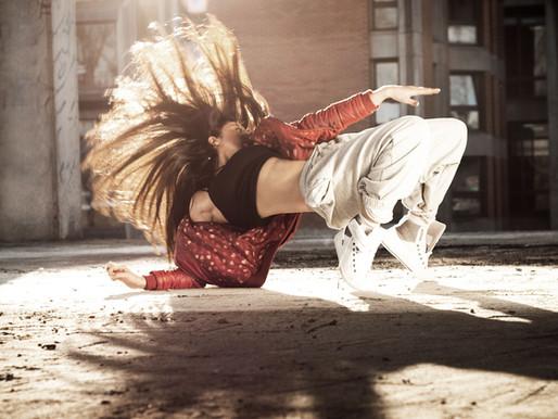Entre nessa dança: se inscreva para a nova turma da oficina de Break Dance