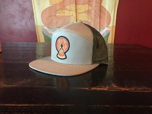 Dripping Buddah Hat